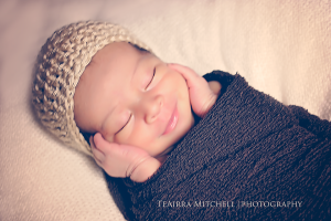 TeAirra Mitchell Photography: Newborn Work